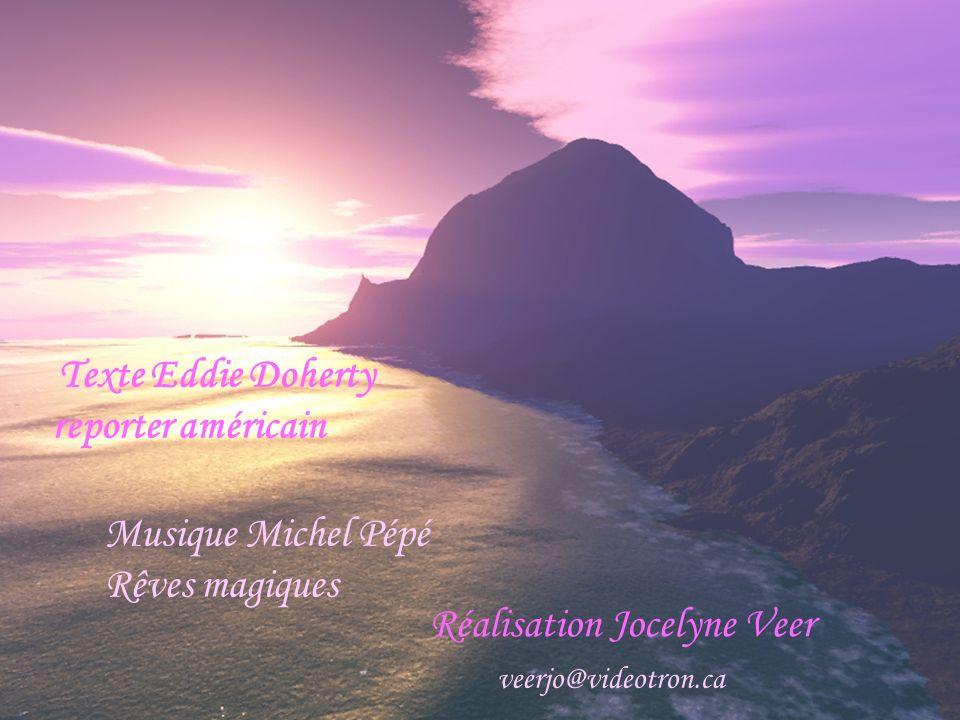 Musique Michel Pépé Rêves magiques