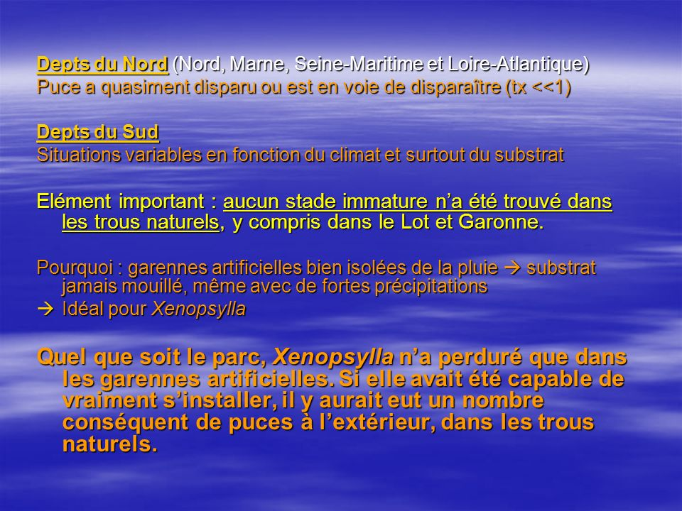 Depts du Nord (Nord, Marne, Seine-Maritime et Loire-Atlantique)