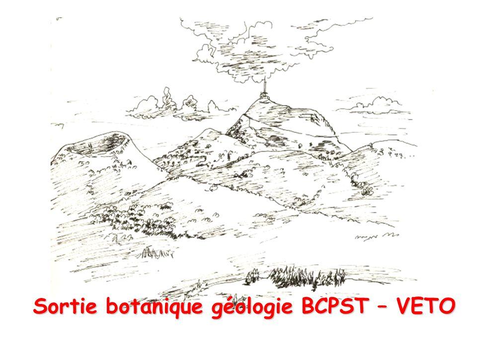 Sortie botanique géologie BCPST – VETO
