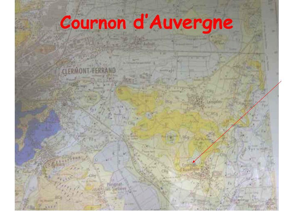Cournon d'Auvergne