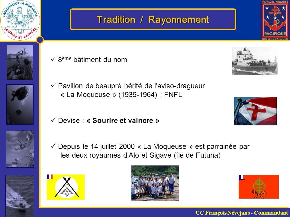 Tradition / Rayonnement