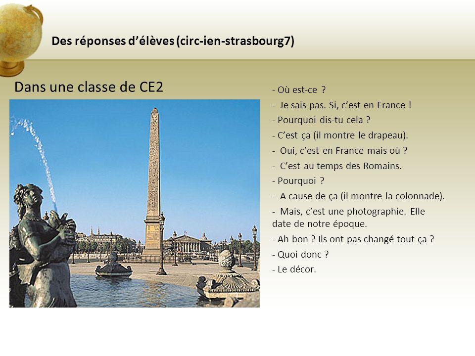 Des réponses d'élèves (circ-ien-strasbourg7)