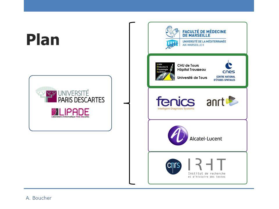 Plan 6 mois en 2007 A. Boucher