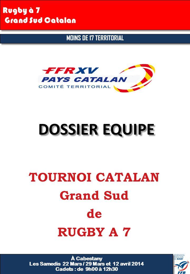 Rugby à 7 Grand Sud Catalan