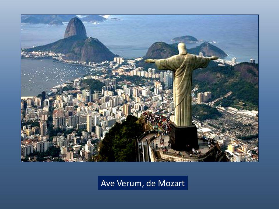 Ave Verum, de Mozart