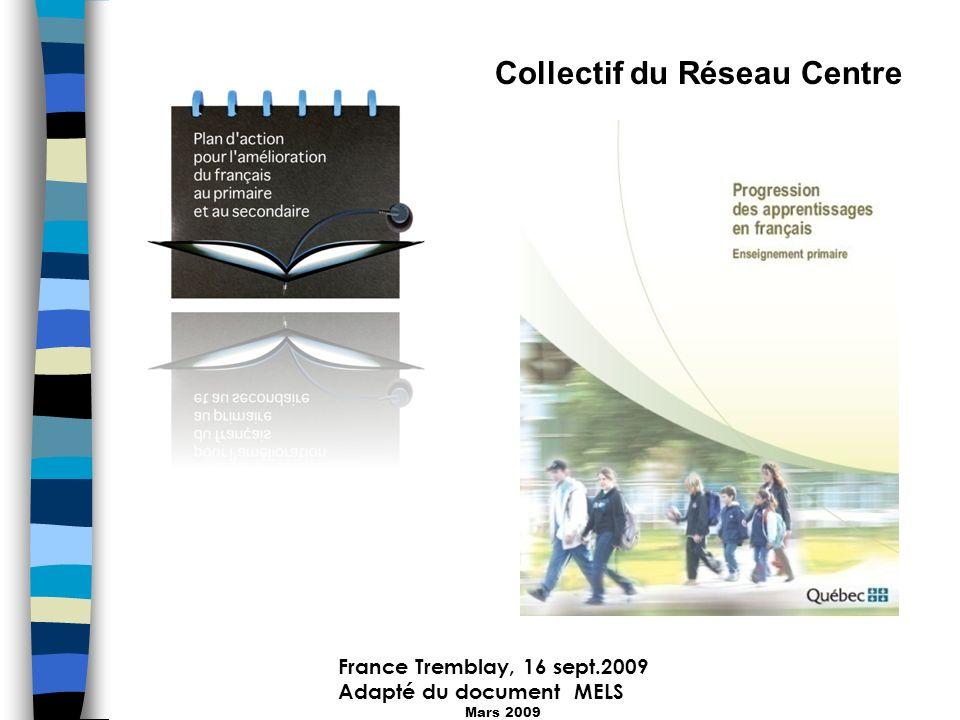 Collectif du Réseau Centre