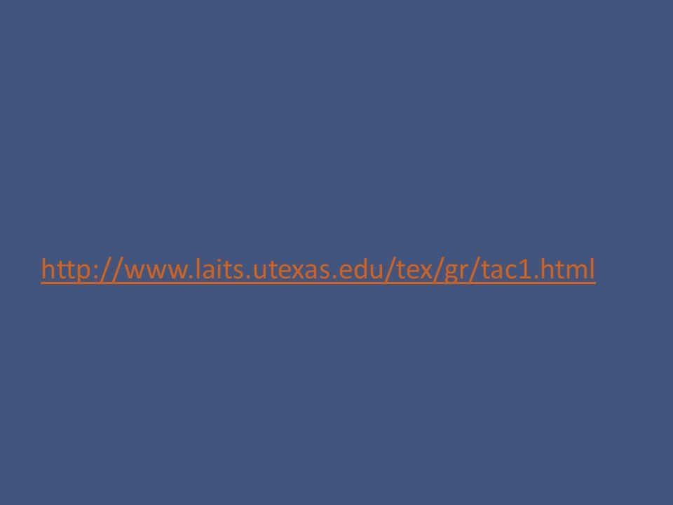 http://www.laits.utexas.edu/tex/gr/tac1.html