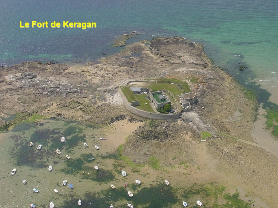 Le Fort de Keragan
