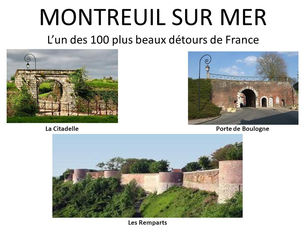 L'un des 100 plus beaux détours de France