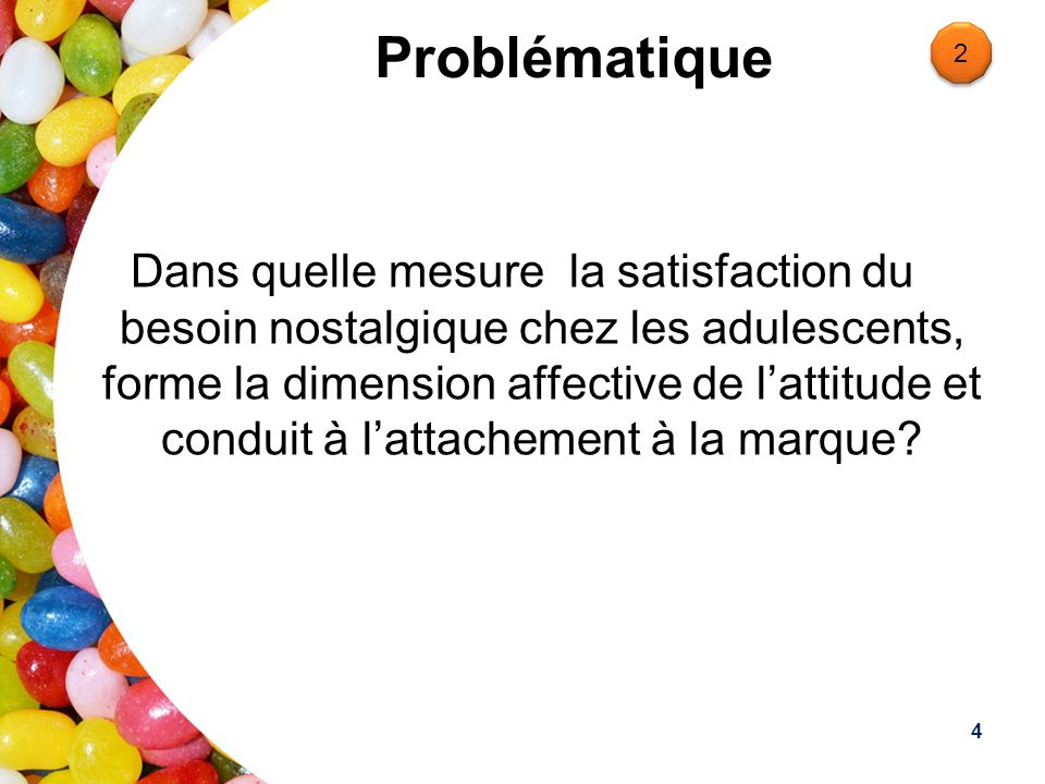 Problématique 2.