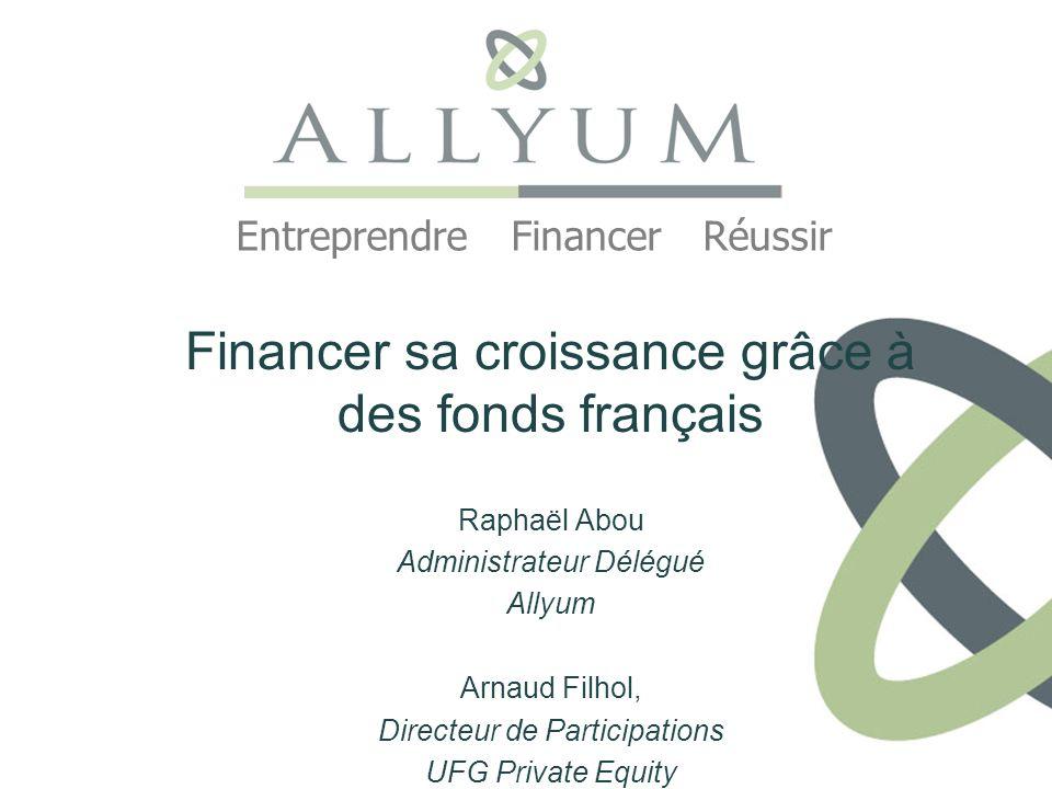 Entreprendre Financer Réussir