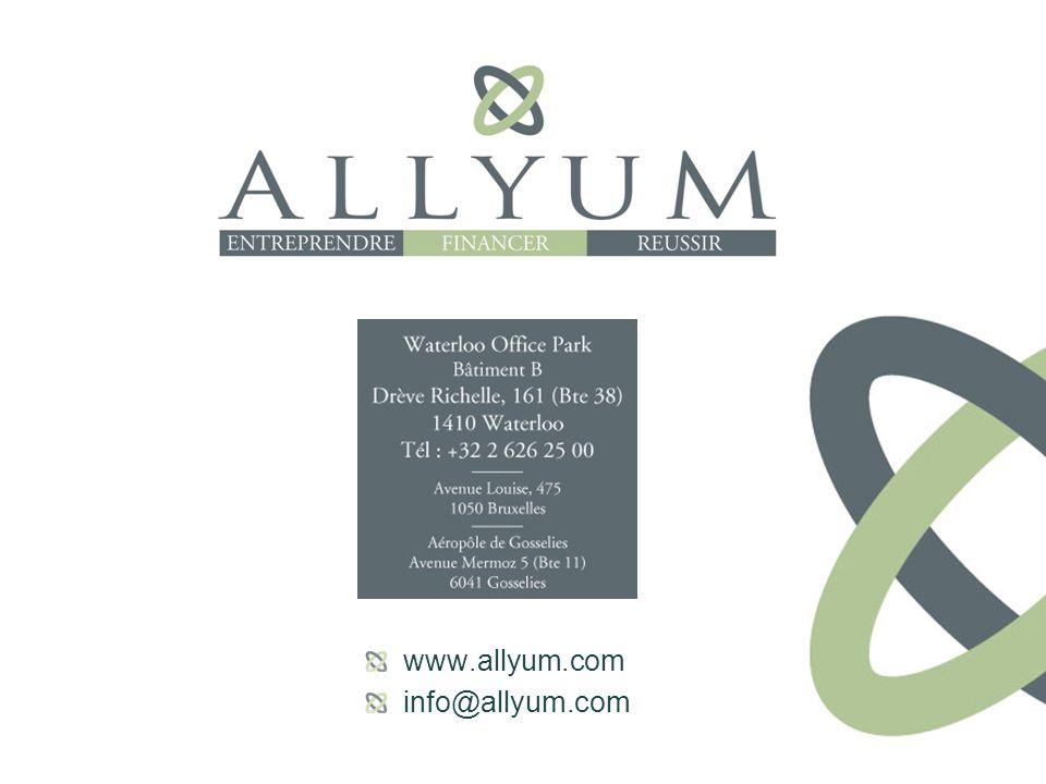 www.allyum.com info@allyum.com