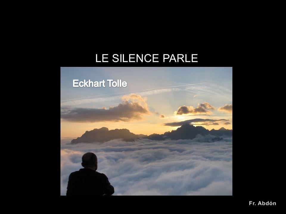 LE SILENCE PARLE