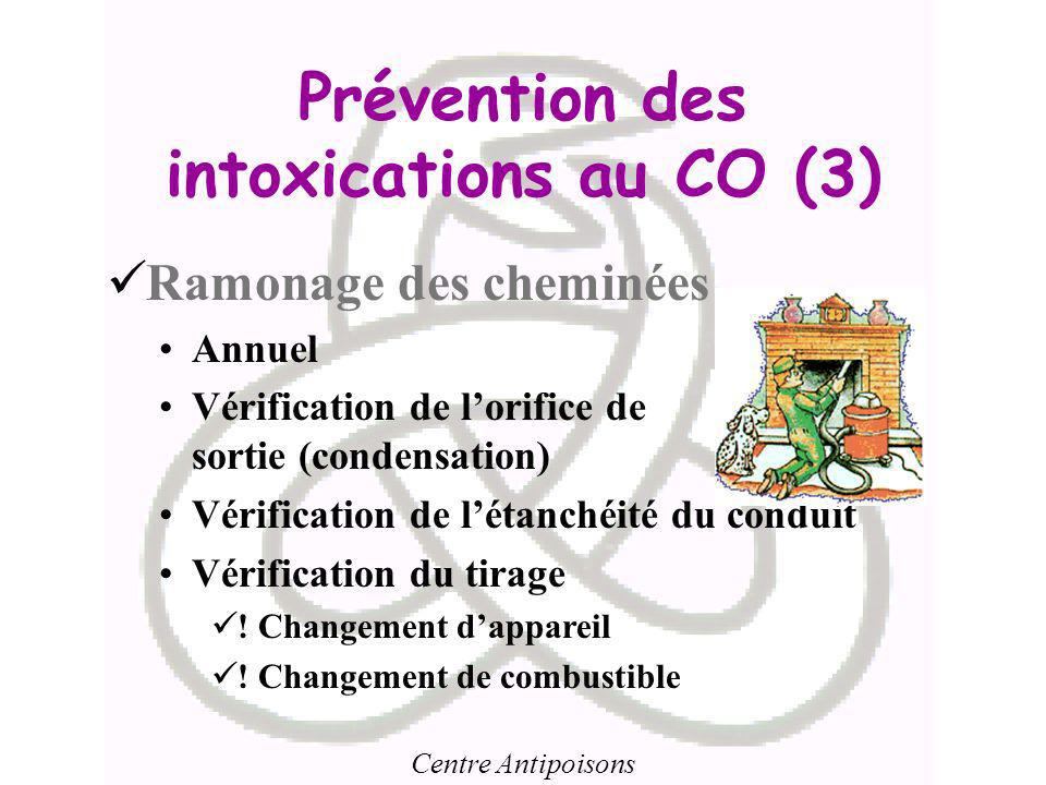 Prévention des intoxications au CO (3)