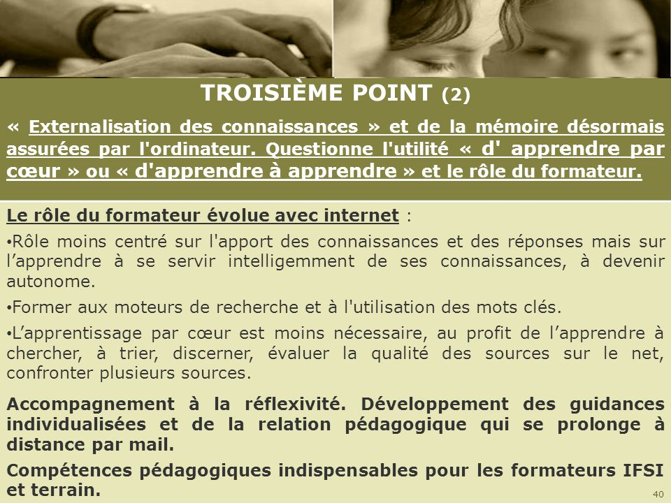 TROISIÈME POINT (2)