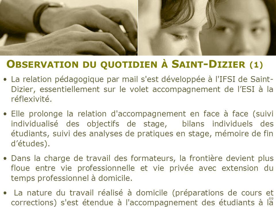 Observation du quotidien à Saint-Dizier (1)