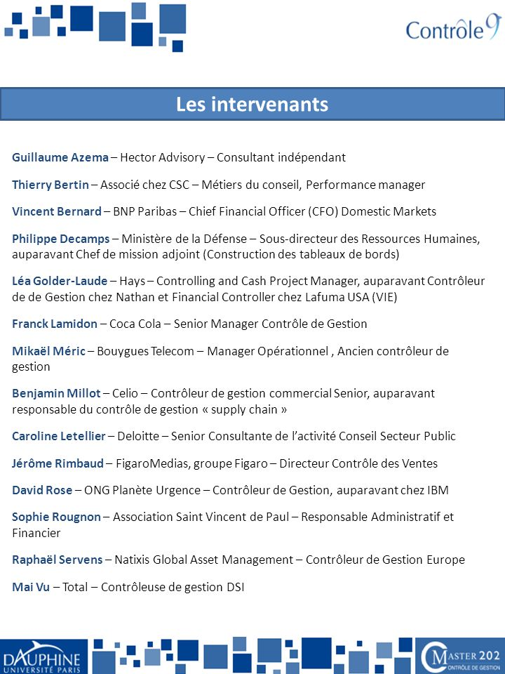 Guillaume Azema – Hector Advisory – Consultant indépendant