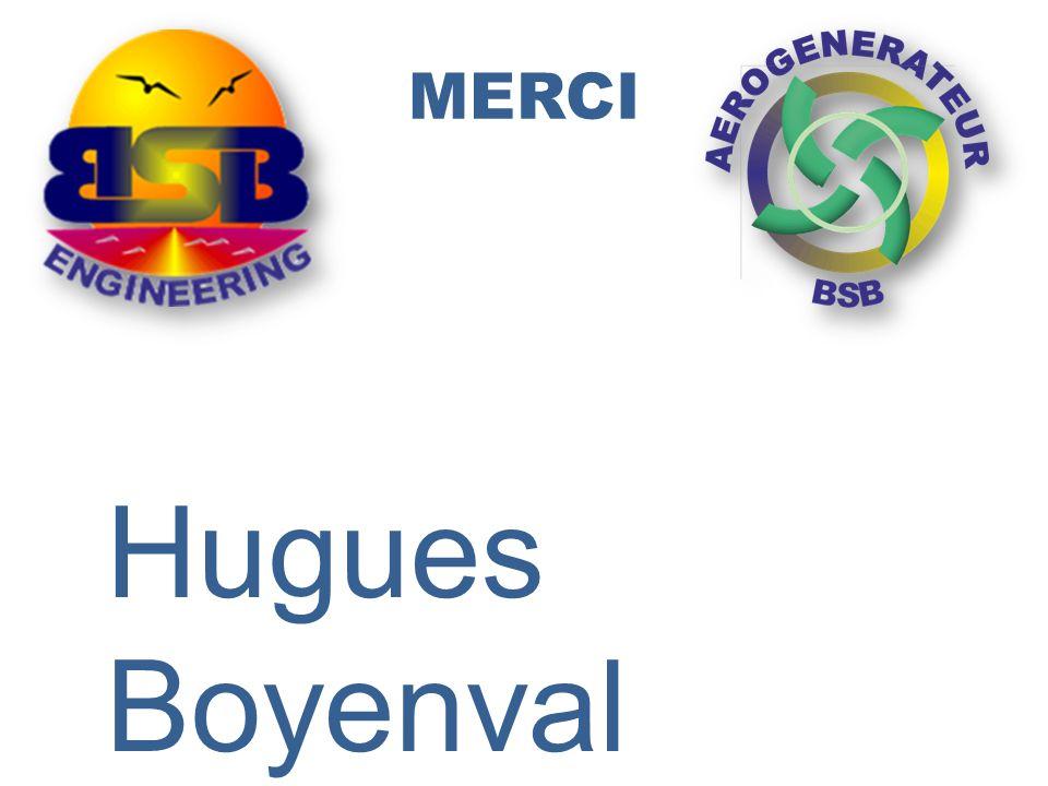 MERCI Hugues Boyenval