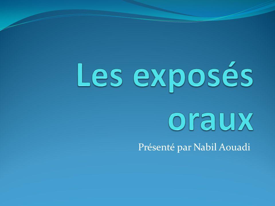 Présenté par Nabil Aouadi