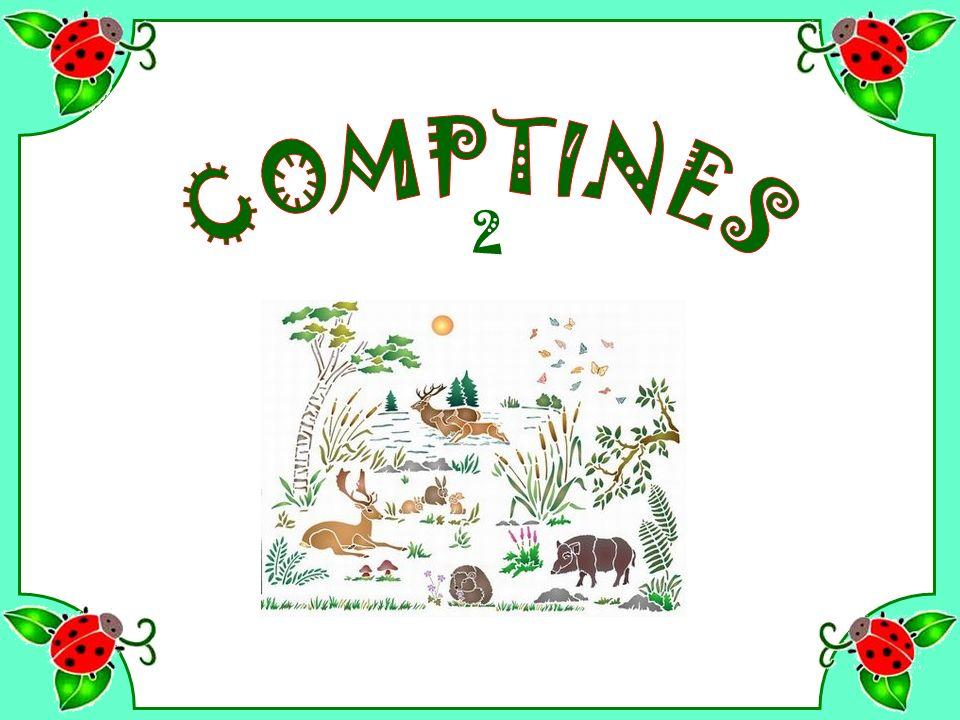 COMPTINES 2
