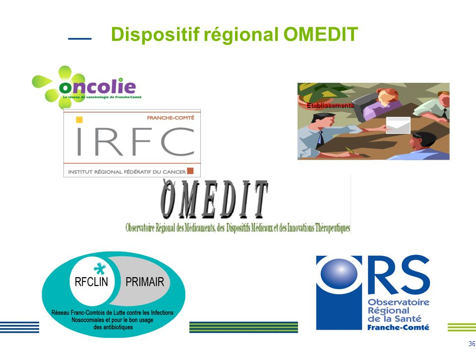Dispositif régional OMEDIT