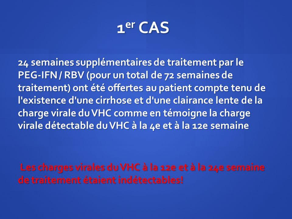 1er CAS