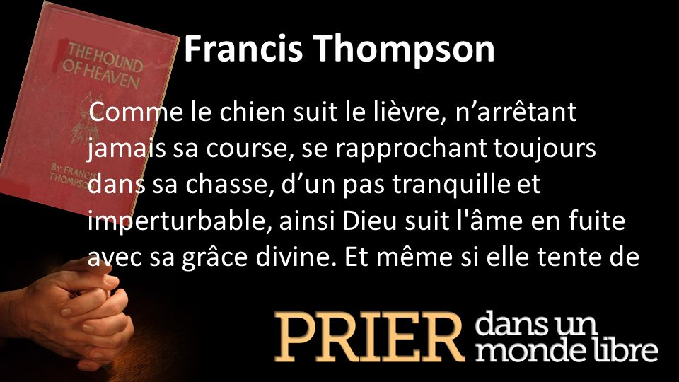 Francis Thompson