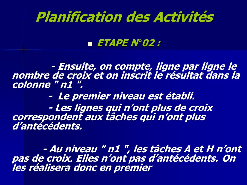 Planification ppt t l charger for Planification en ligne