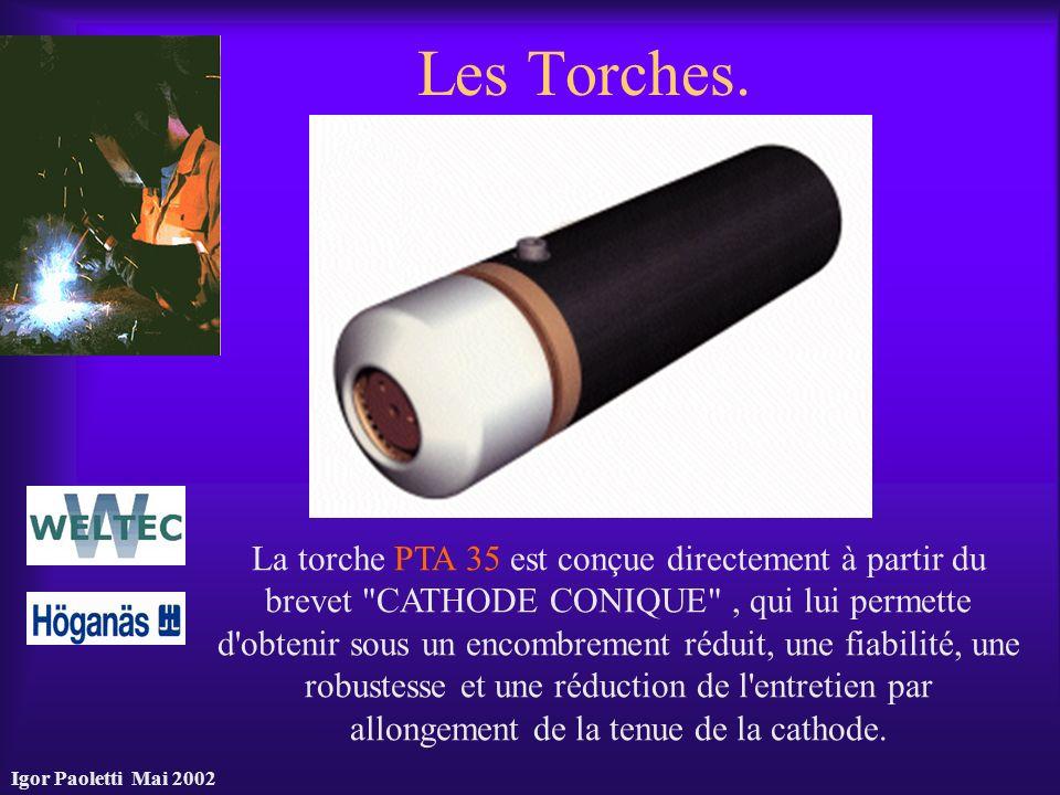 Les Torches.