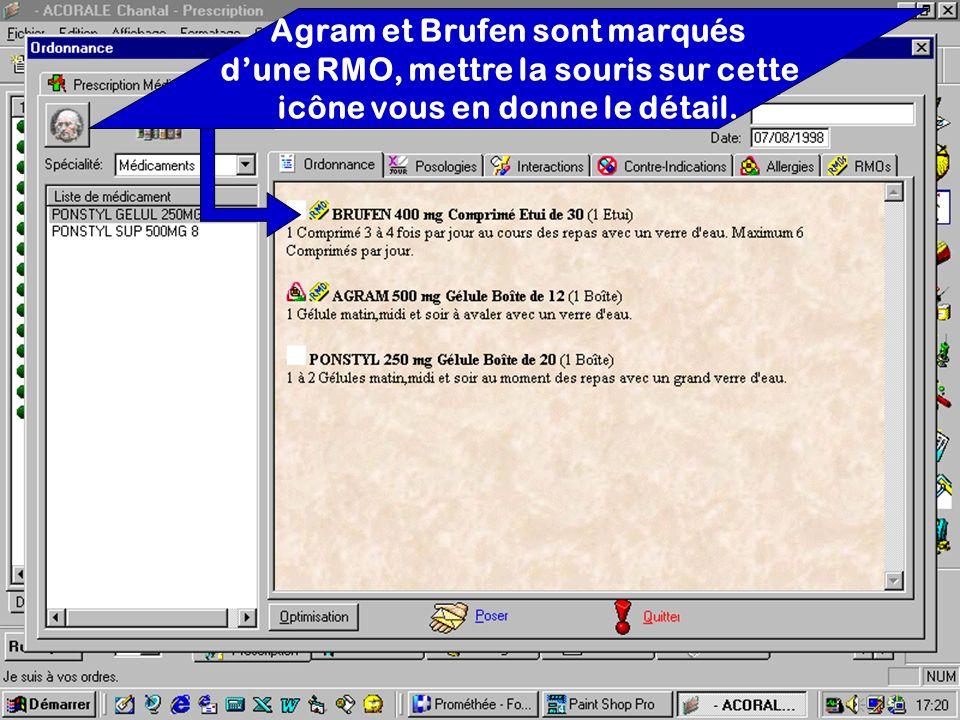 Agram et Brufen sont marqués d'une RMO, mettre la souris sur cette