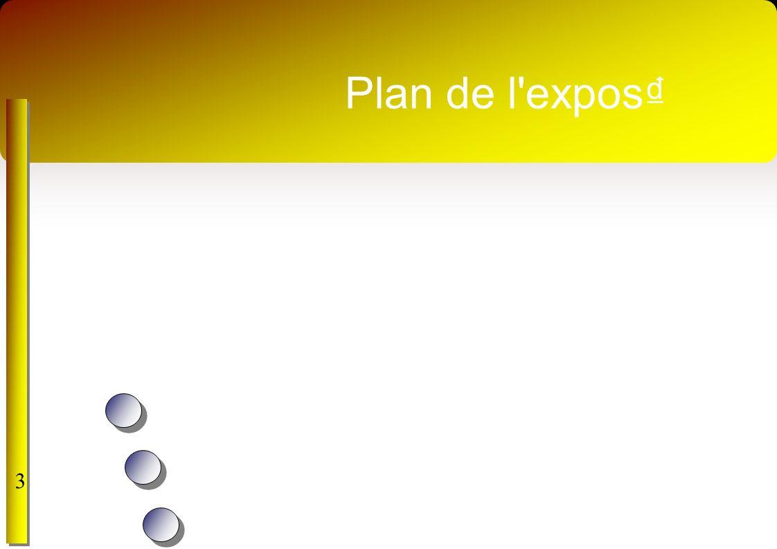 Plan de l expos₫ 3