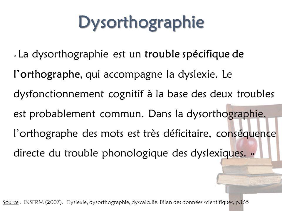 C.S. de la Capitale Dysorthographie.