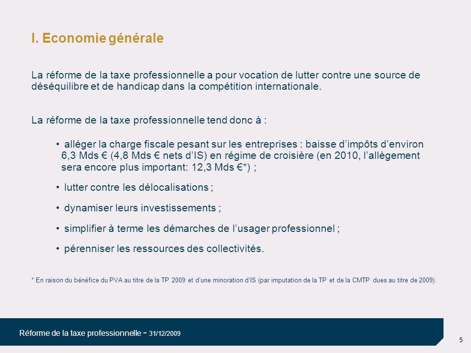 08/04/10 08/04/10. I. Economie générale.