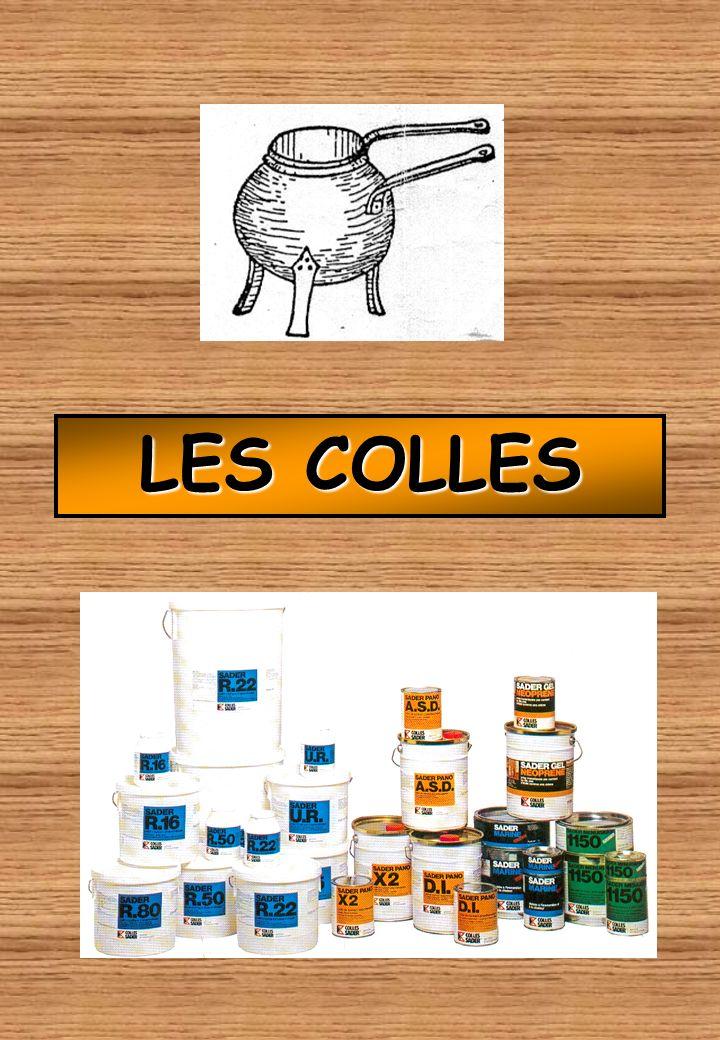 LES COLLES
