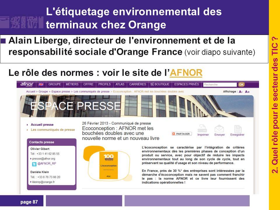 Yahoo! ouvre un datacenter plus vert aux chutes du Niagara