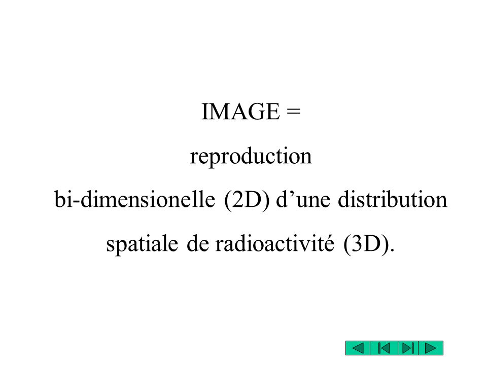 bi-dimensionelle (2D) d'une distribution