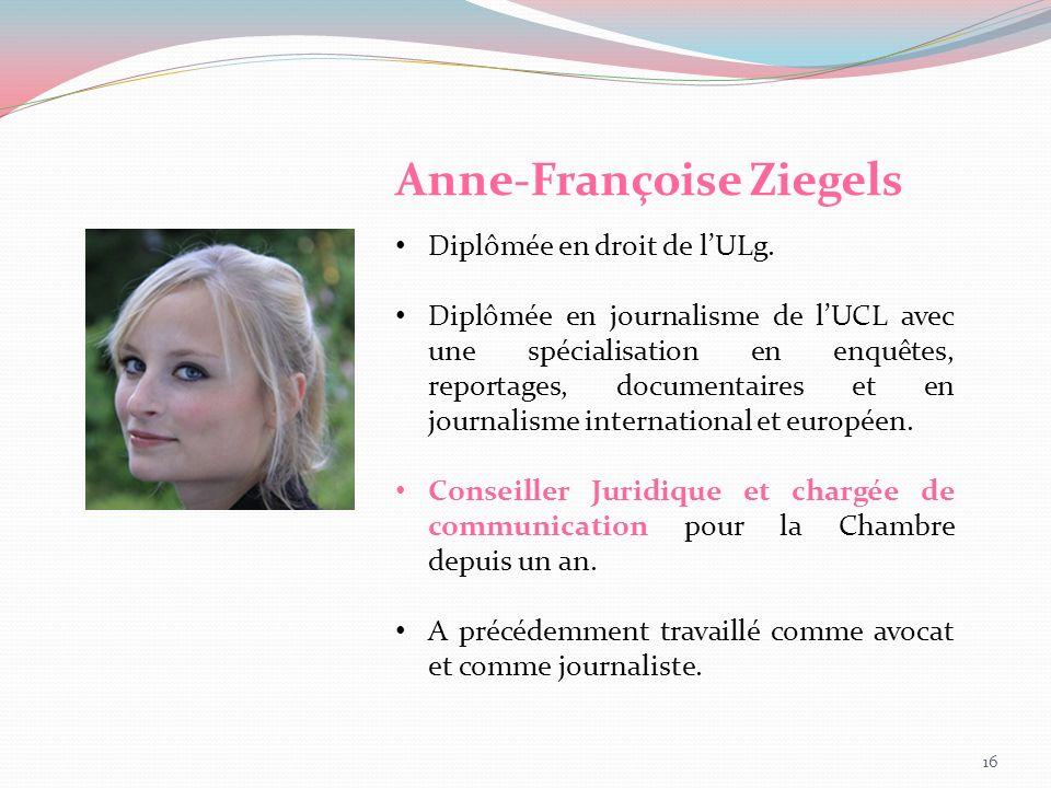 Anne-Françoise Ziegels