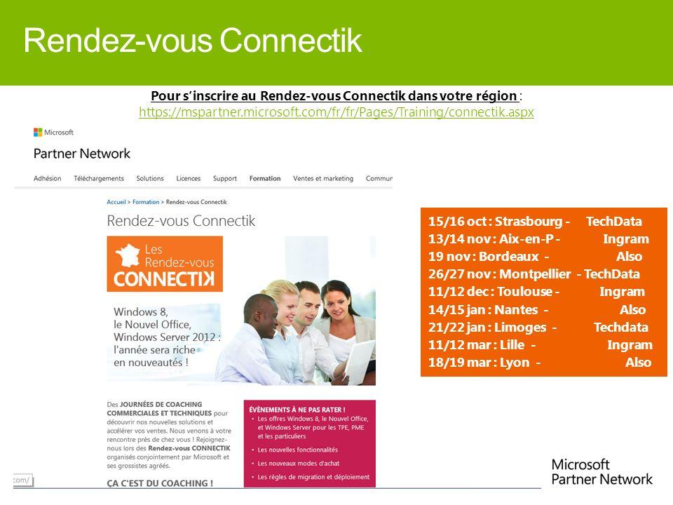 Rendez-vous Connectik