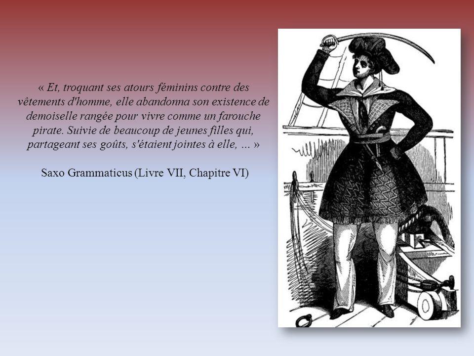 Saxo Grammaticus (Livre VII, Chapitre VI)