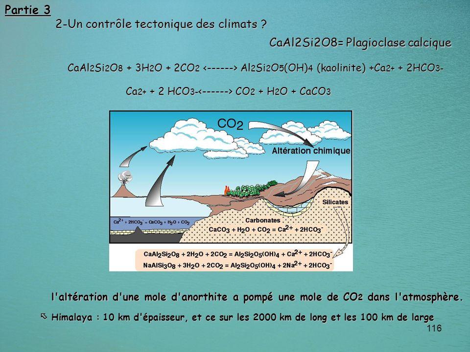 2-Un contrôle tectonique des climats