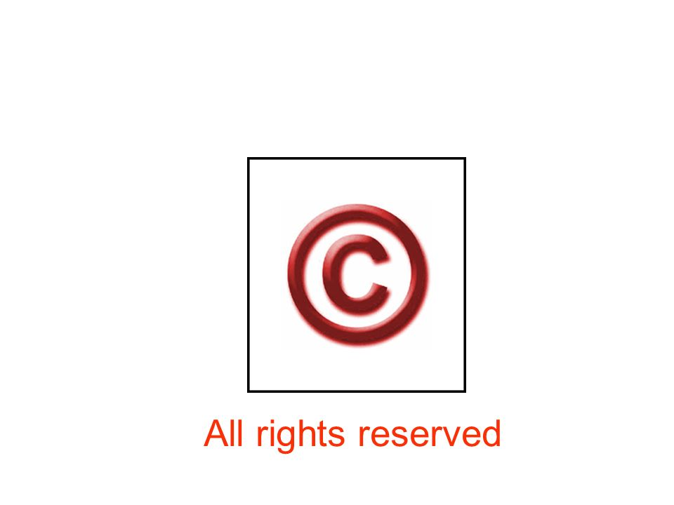 All rights reserved ( (