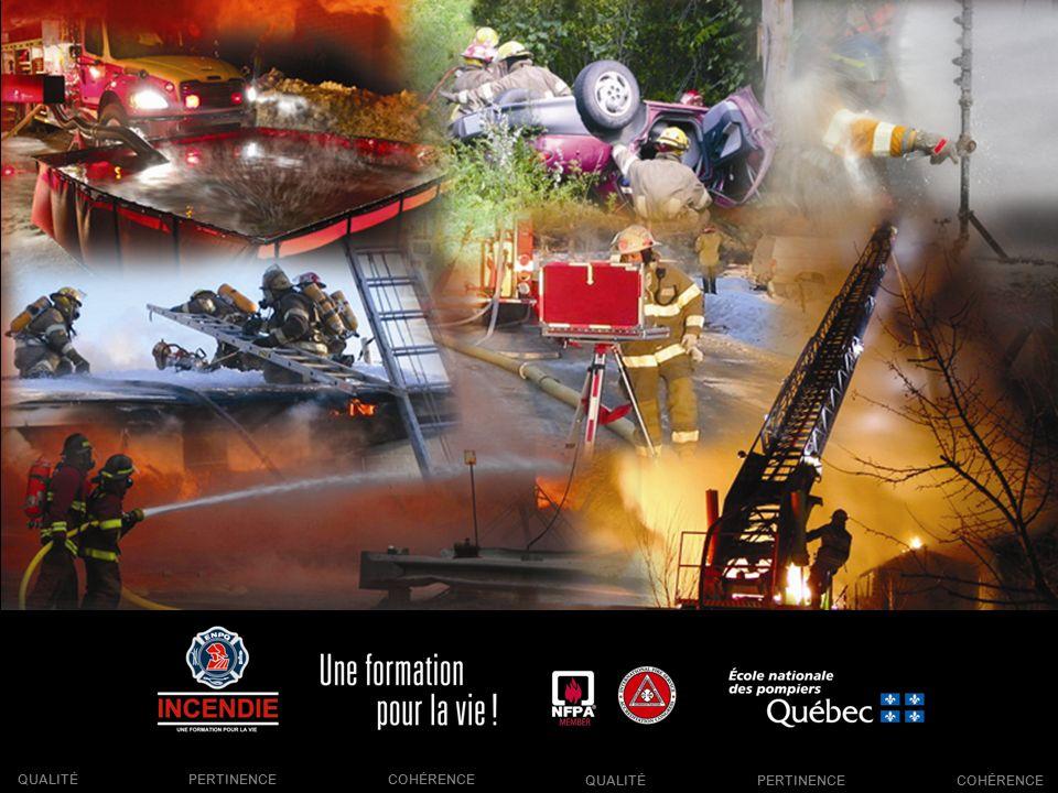 École nationale des pompiers du Québec