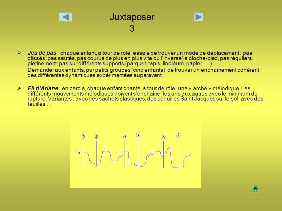 Juxtaposer 3