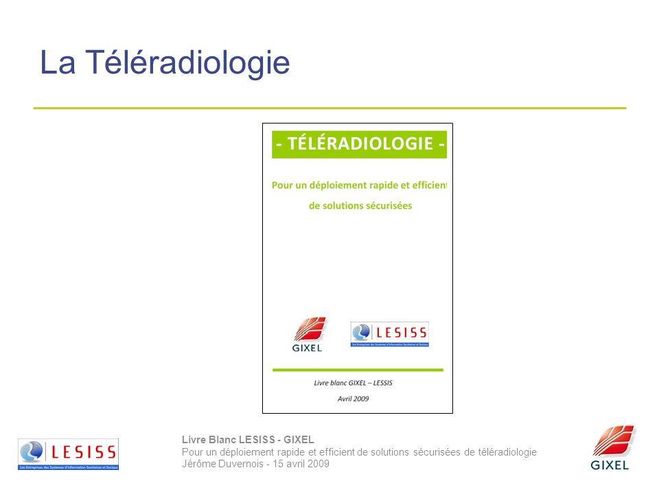 La Téléradiologie