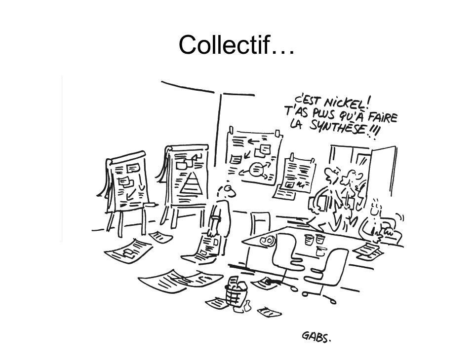 Collectif…