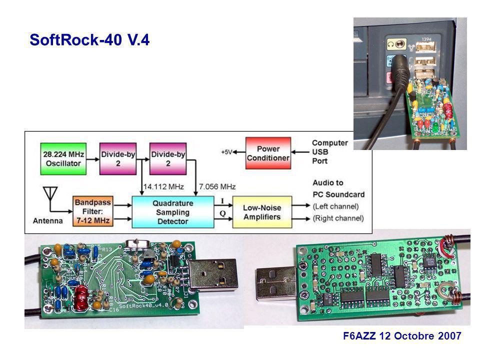 SoftRock-40 V.4