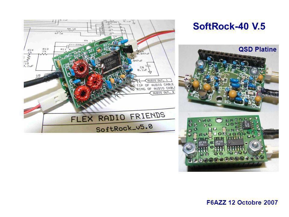 SoftRock-40 V.5