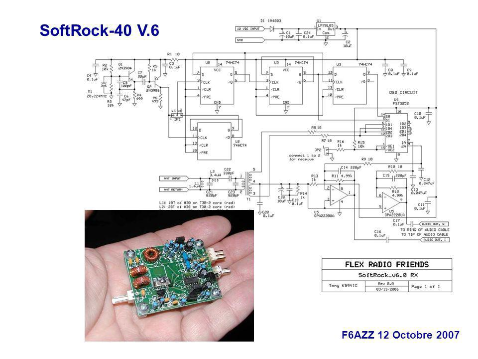 SoftRock-40 V.6