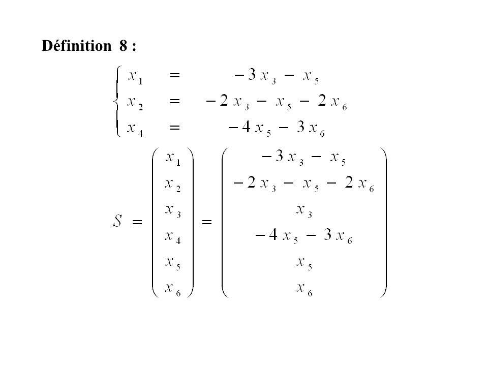Définition 8 :
