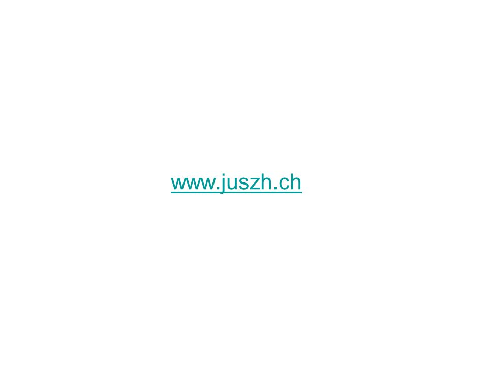 www.juszh.ch